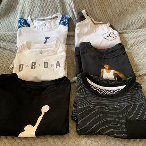 Jordan Boys Clothing